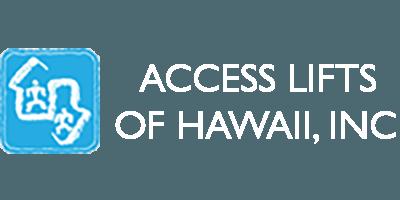 Access Lifts Hawaii Retina Logo